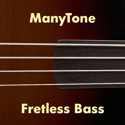 Manytone Fretless Bass