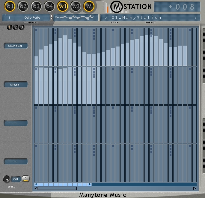 Pewter Factory skin large - wave-sequencer